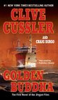 Golden Buddha (Oregon Files, Bk 1)