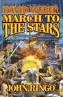March to the Stars (Prince Roger, Bk 3)