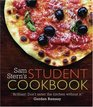Sam Stern's Student Cookbook Survive in Style on a Budget