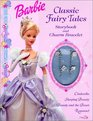 Barbie Classic Fairy Tale Storybook