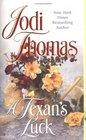 A Texan's Luck (Wife Lottery, Bk 3)