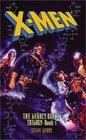 X-Men: The Legacy Quest, Bk 1