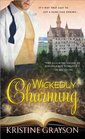 Wickedly Charming (Charming, Bk 3)