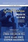 Grief Diaries Through the Eyes of Men