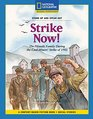 Content-Based Chapter Books Fiction  Strike Now