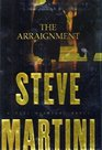 The Arraignment (Paul Madriani, Bk 7)