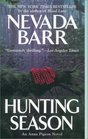 Hunting Season (Anna Pigeon, Bk 10)