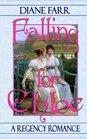 Falling for Chloe