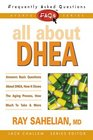 All About DHEA