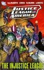 Justice League of America Vol 3 Injustice League