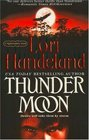 Thunder Moon (Nightcreature, Bk 8)