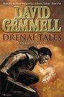 "Drenai Tales: "" The Legend of Deathwalker "" , "" Winter Warriors "" , "" Hero in the Shadows "" Vol 3"
