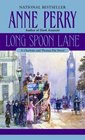 Long Spoon Lane (Charlotte and Thomas Pitt, Bk 24)