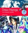 Draw Manga: Complete Skills