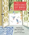 The Iridescence of Birds A Book About Henri Matisse