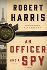 An Officer and a Spy A novel