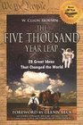 The Five Thousand Year Leap with Glenn Beck Foreword & Common Sense by Paine