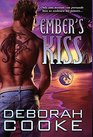 Ember's Kiss A Dragonfire Novel