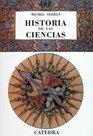 Historia de las ciencias/ History of Science