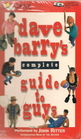 Dave Barry's Guide to Guys (Audio Cassette) (Abridged)