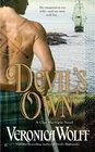 Devil's Own (Clan MacAlpin, Bk 2)