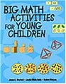 Big Math Activities for Young Children