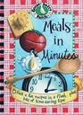Meals in Minutes (Gooseberry Patch)