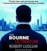 The Bourne Ultimatum (Audio Cassette)