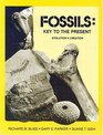 Fossils Key to the Present