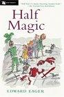Half Magic (Magic, Bk 1)