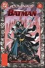 Batman Legacy/Contagion