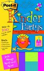 Post-it Kinderpartys