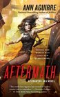 Aftermath (Sirantha Jax, Bk 5)