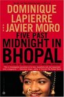 Five Past Midnight in Bhopal The Epic Story of the World's Deadliest Industrial Disaster