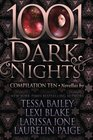 1001 Dark Nights Compilation Ten