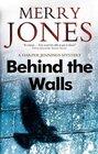 Behind the Walls (Harper Jennings, Bk 2)