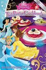 Disney Princess Tea Party Cookbook - Cooking Fun for Kids