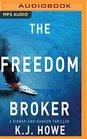 The Freedom Broker (Thea Paris)
