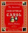 The Annotated Christmas Carol A Christmas Carol in Prose