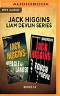 Jack Higgins - Liam Devlin Series Books 1-2 The Eagle Has Landed Touch the Devil