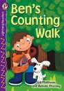 Ben's Counting Walk Level P