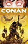 Conan Volume 6 Hand of Nergal