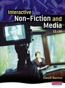 Interactive Non-fiction and Media 11-14 Student Book