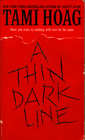 A Thin Dark Line (Doucet, Bk 4)