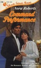 Command Performance (Cordina's Royal Family, Bk 2) (Silhouette Intimate Moments, No 198)