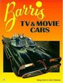 Barris TV  Movie Cars
