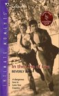 In the Line of  Fire (Lone Star Country Club, Bk 2) (Silhouette Intimate Moments, No 1138)