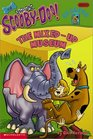 The Mixed-Up Museum (Scooby-Doo, 6)