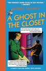 A Ghost in the Closet  (Nancy Clue, Hardly Boys)