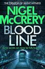 Bloodline DCI Mark Lapslie